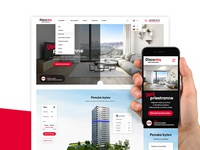 Discovery webdesign
