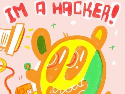 Imahacker.jpg hacking hacker