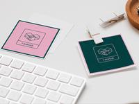 Logo Design | Self Branding