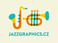 Jazzgraphics New Logo