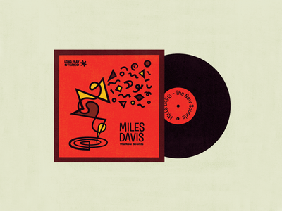 Miles Davis – The New Sounds