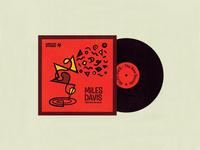 Miles Davis – The New Sounds