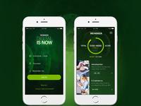 Heineken digitalisnow hr