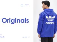 01 adidas blue