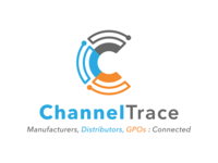ChannelTrace Logo Design