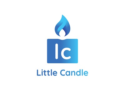 Little Candle logo