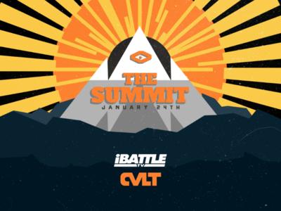 THE SUMMIT iBattleTV