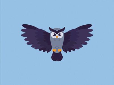 Otus the owl