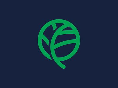 Retamar Simbolo sustainability house nature logo