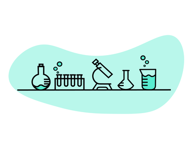 Science doodle designeveryday experience design science