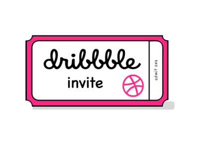 I have a dribbble invite dribbble invite dribbble invitation invite