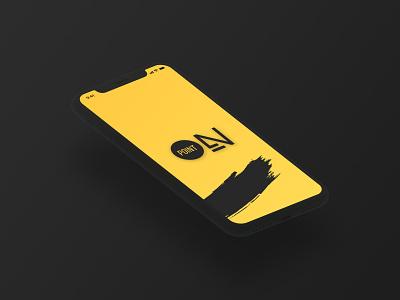 OnPoint ecommerce uikit app concept design ux ui