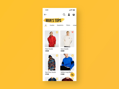 OnPoint UI-Kit | Animation figma after effect principle ecommerce app app transitions design ecommerce ux ui animations