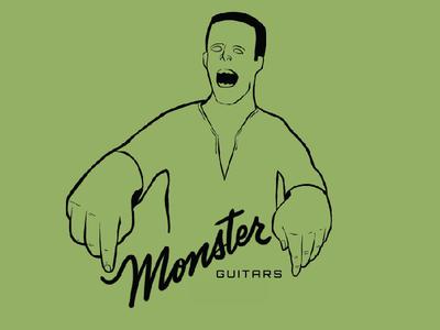 Monster Guitars