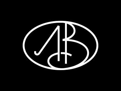 monogram v4 minimal sign simple identity typo mark lettering branding logotype logo