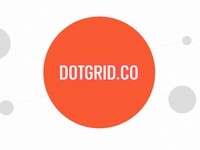 DOTGRID.CO Redesign