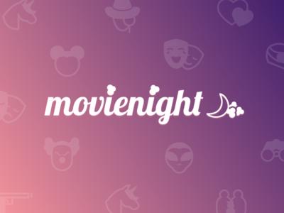 Movienight - logo