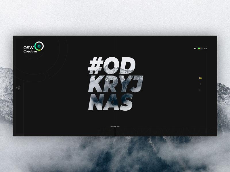 OSW Creative creative web design website design ux ui