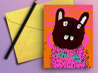 Card Illustration