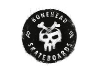 Skateboard Logo Design