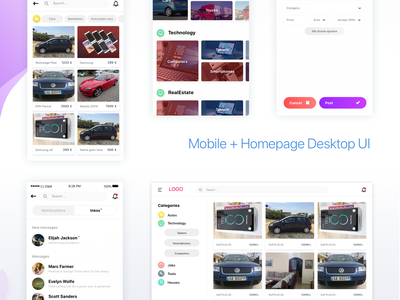 e-Commerce UI Kit template ios app freebie flinto sketch commerce kit free