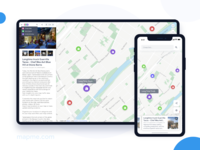 Mapme - Map Builder