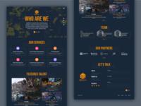Marketing Agency in Gaming Industry