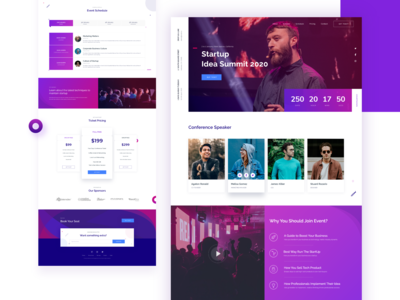 Conference Home Page