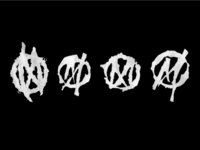 Calligraphy symbol variants for Madeaux