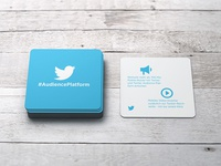 Twitter - coasters