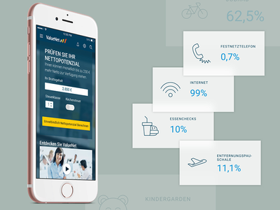 web and mobile application for companies and employees ui design web application responsive web design