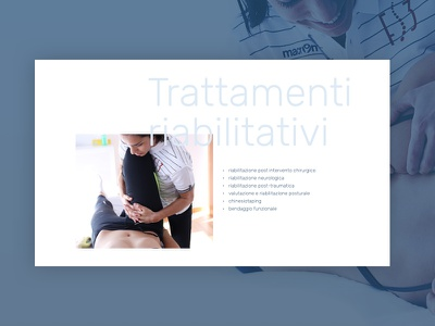 physiotherapy  card design card physiotherapy