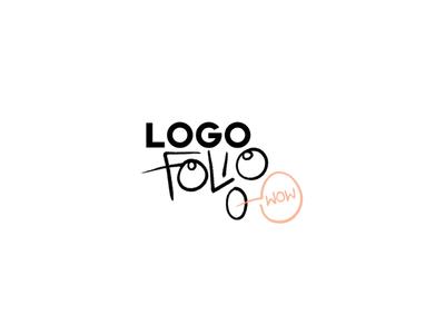 Logofolio 2018 brand graphic design logofolio logo
