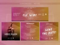 Social Media Design - Conference Advec