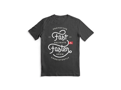 CakePHP T-Shirt typography lettering brading apparel php cakephp tshirt t-shirt