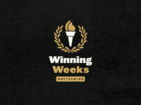 Winning Weeks Torch