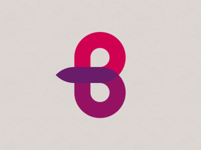 B - Blend