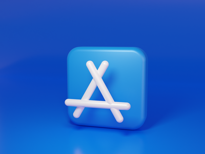 3D Icon Exercises design icon ui