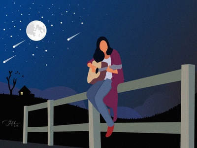 Loneliness and Music