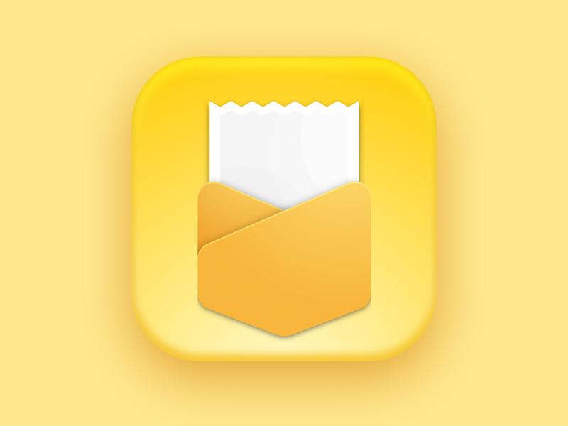 #005 - App Icon daily ui daily ui 005 ui challange app icon branding ui logo
