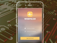 Web Pulse
