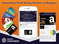 International Profit Sharing Platform on Shopping