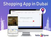 eCommerce App/Web in Dubai