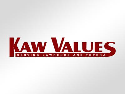 Kaw Values Magazine Logo