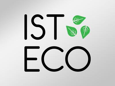 Realist Eco Logo Design