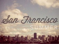 San Francisco Summer