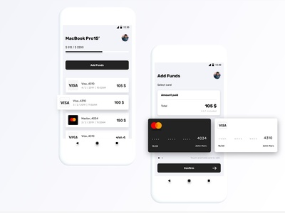 A mobile application for loan management