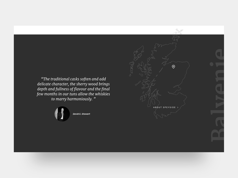 Whisky shop - Desktop Exploration region shop concept distillery whisky