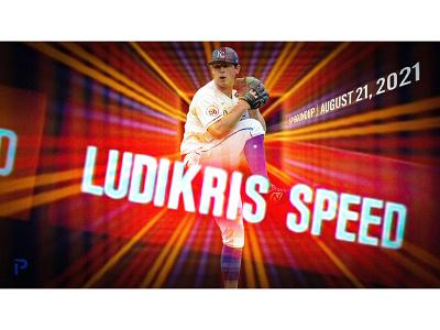 SP Roundup Graphic @pitcherlist royals mlb sports design fantasy baseball