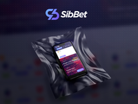 SibBet — Online eSports bets Mobile Version